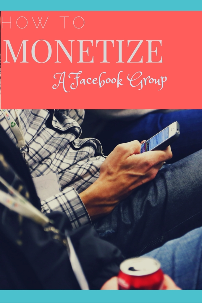 Copy of how to monetize a facebook group