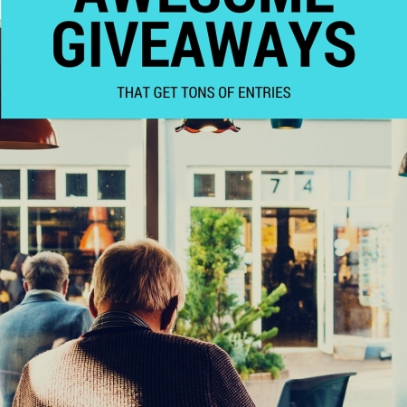 giveaways course